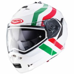 Casco Caberg Duke 2 Superlegend Italia