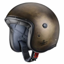 Casco Caberg Freeride Brushed