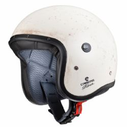 Casco Caberg Freeride Old Blanco