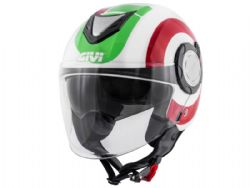 Casco Givi 12.4 Future Big Italia