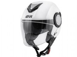 Casco Givi 12.4 Future Blanco