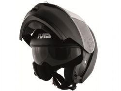 Casco Givi X.20 Expedition Negro Mate