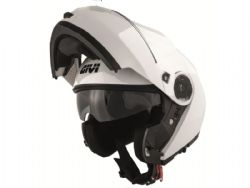 Casco Givi X.20 Expedition Blanco