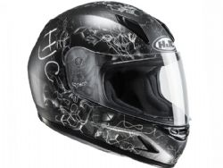Casco Hjc CL-Y Vela MC5SF