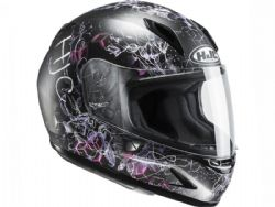 Casco Hjc CL-Y Vela MC8SF