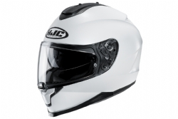 Casco Hjc C70 Blanco