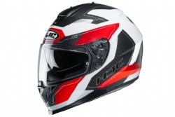 Casco Hjc C70 Canex MC1