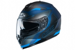 Casco Hjc C70 Canex MC2SF