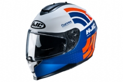 Casco Hjc C70 Curves MC27