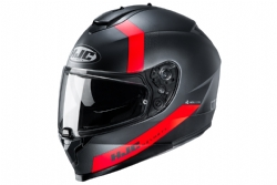 Casco Hjc C70 Eura MC1SF