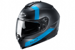 Casco Hjc C70 Eura MC2SF