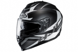 Casco Hjc C70 Troky MC5SF