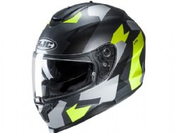 Casco Hjc C70 Valon MC4HSF