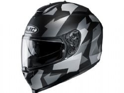 Casco Hjc C70 Valon MC5SF