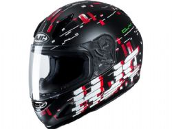 Casco Hjc CL-Y Garam MC5SF