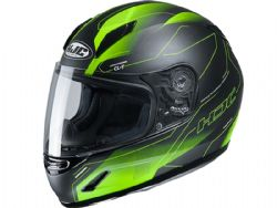 Casco Hjc CL-Y Taze MC4HSF