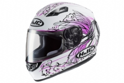 Casco Hjc CS-15 Naviya MC8