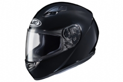 Casco Hjc CS-15 Negro