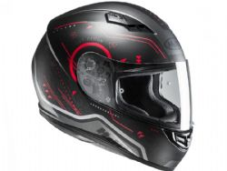 Casco Hjc CS-15 Safa MC1SF