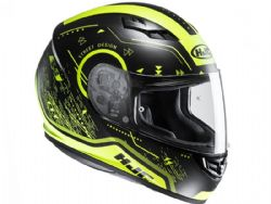 Casco Hjc CS-15 Safa MC4HSF