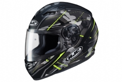 Casco Hjc CS-15 Songtan MC4HSF