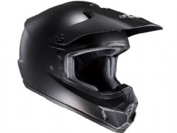 Casco Hjc CS-MX II Matt Black