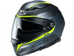 Casco Hjc F70 Feron MC4HSF