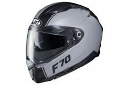 Casco Hjc F70 Mago MC5SF