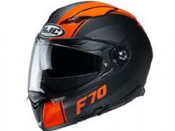 Casco Hjc F70 Mago MC7SF