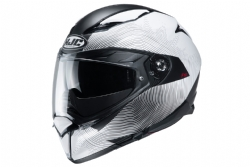Casco Hjc F70 Samos MC10SF