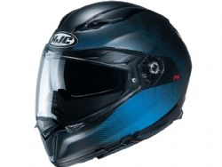 Casco Hjc F70 Samos MC2SF