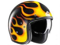 Casco Hjc FG-70s Aries MC3