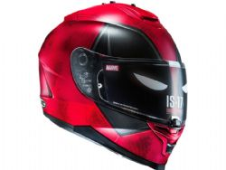 Casco Hjc IS-17 Deadpool MC1SF
