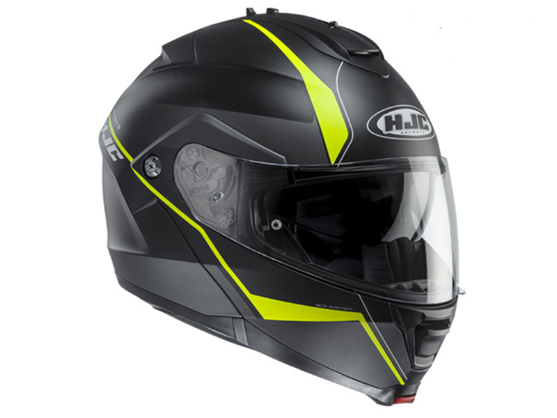 Casco Hjc IS-MAX II Mine MC4HSF