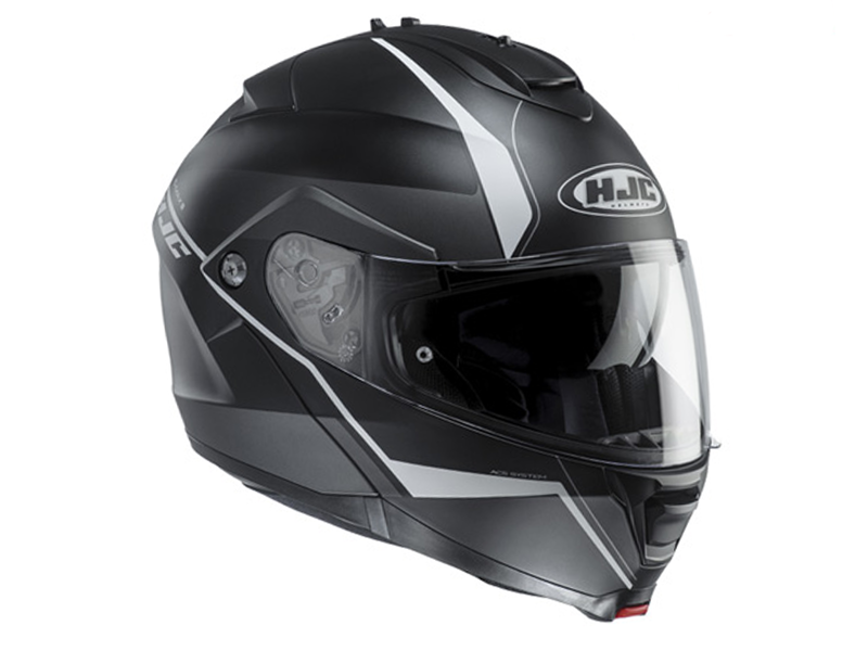 Casco Hjc IS-MAX II Mine MC5SF