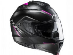 Casco Hjc IS-MAX II Dova MC8SF