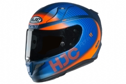 Casco Hjc Rpha 11 Bine MC27SF
