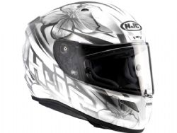 Casco Hjc Rpha 11 Candra MC10SF
