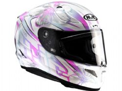 Casco Hjc Rpha 11 Candra MC8