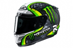 Casco Hjc Rpha 11 Crutchlow Streamline MC4H