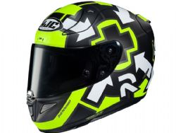 Casco Hjc Rpha 11 Iannone 29 Replica 2019 MC4HSF
