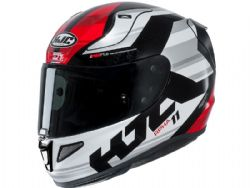 Casco Hjc Rpha 11 Naxos MC1