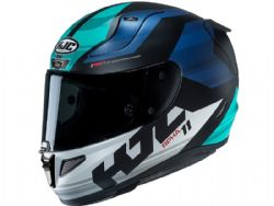 Casco Hjc Rpha 11 Naxos MC2SF