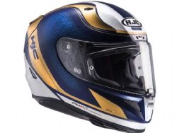 Casco Hjc Rpha 11 Riomont MC9SF