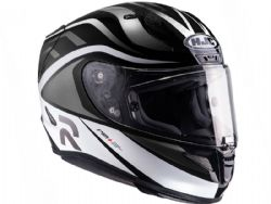 Casco Hjc Rpha 11 Vermo MC5