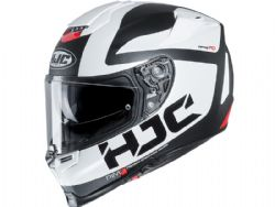 Casco Hjc Rpha 70 Balius MC10SF