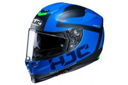 Casco Hjc Rpha 70 Balius MC2SF