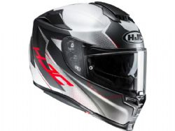 Casco Hjc Rpha 70 Gadivo MC10SF