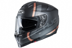 Casco Hjc Rpha 70 Gaon MC9SF