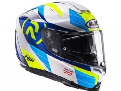 Casco Hjc Rpha 70 Lif MC2